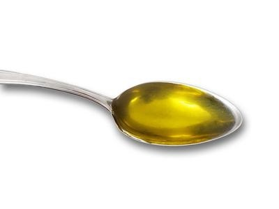 зачем натощак пить оливковое масло