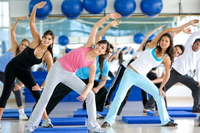 упражнения чтобы убрать жир с грудинкой