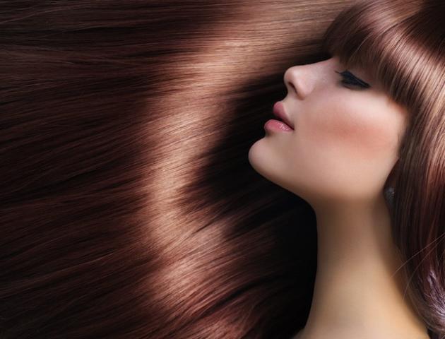 Густота волос увеличить народные средства