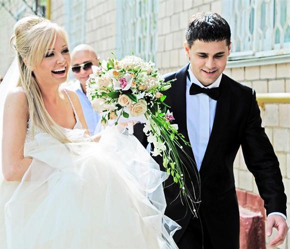 Звезда «Дома-2» Дарья Пынзарь призналась, что шантажировала мужа разводом