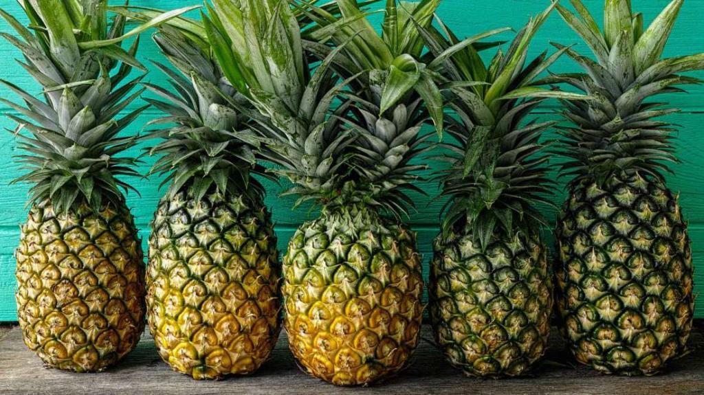 маленькие картинка и описание ананасами жители сел