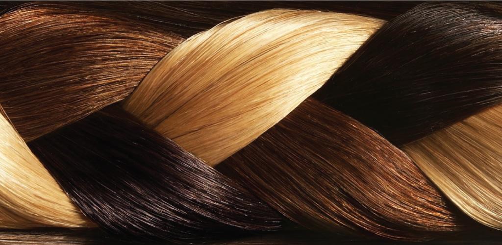 Модный тренд - пигмент прямого действия для волос
