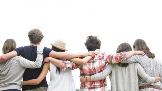 Что такое друзья? Размышления на заданную тему