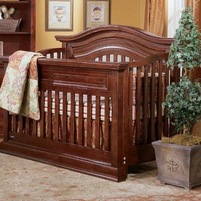 Детские кроватки размеры