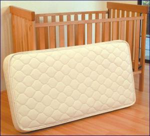Кроватка детская размеры
