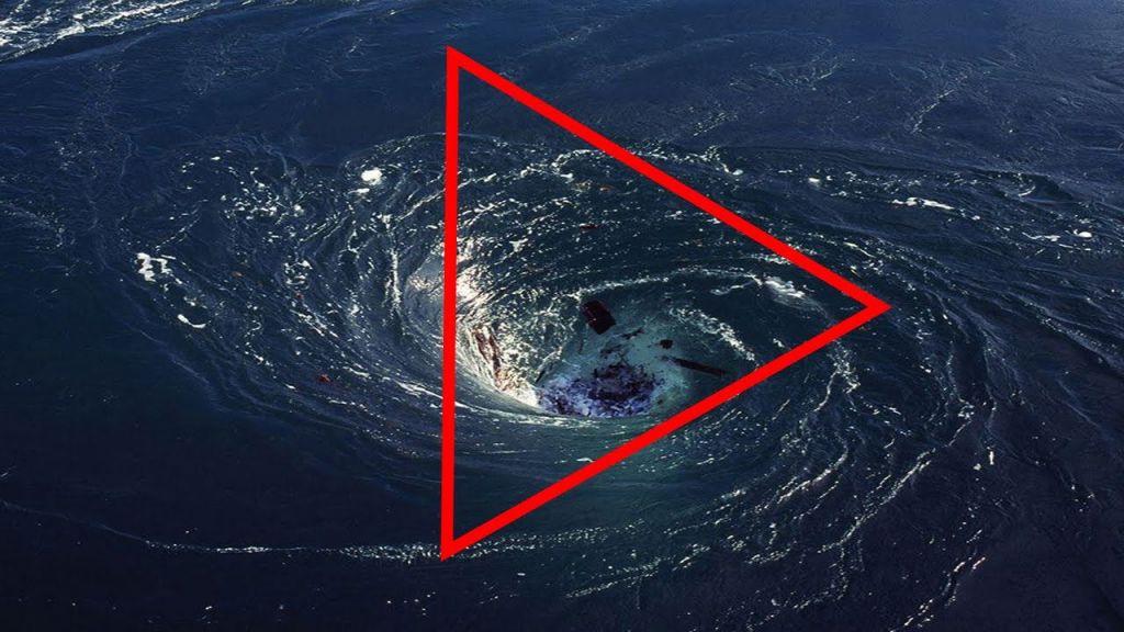 Bermuda Triangle Interesting Facts