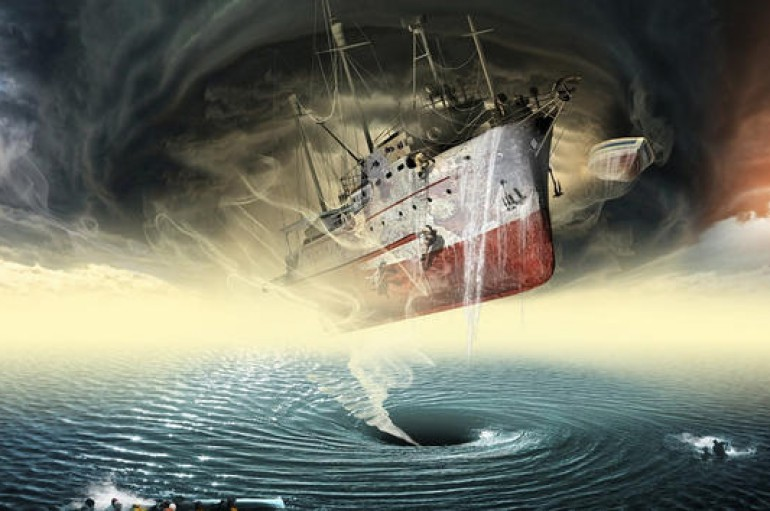 Bermuda Triangle Interesting Facts for Kids