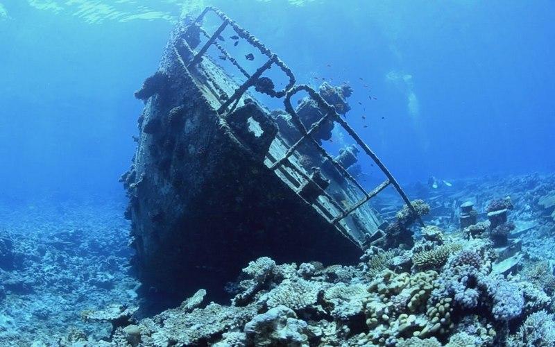Atlantic ocean interesting facts bermuda triangle