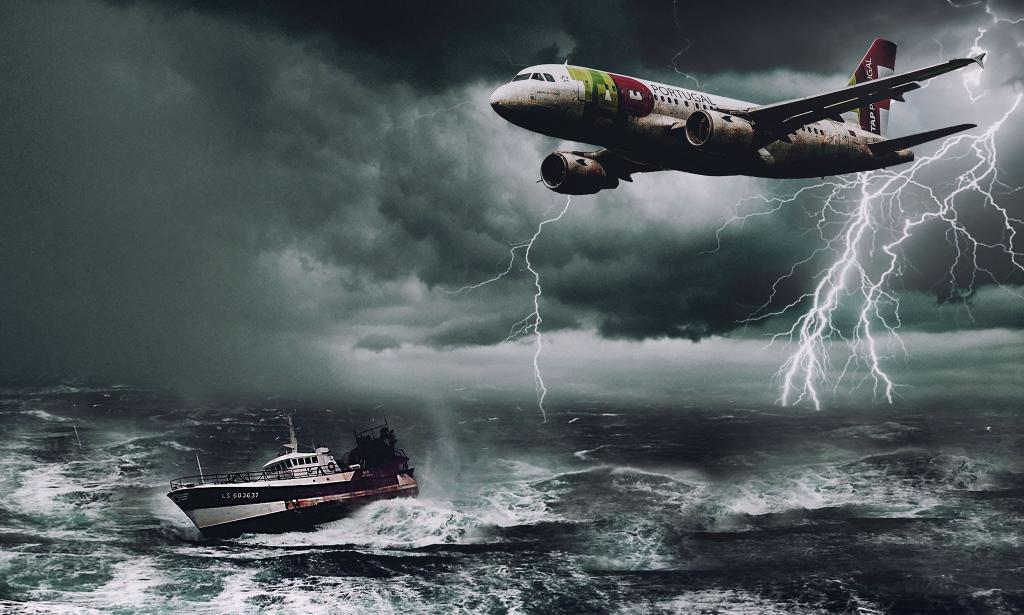 Interesting facts about the Bermuda Triangle in brief
