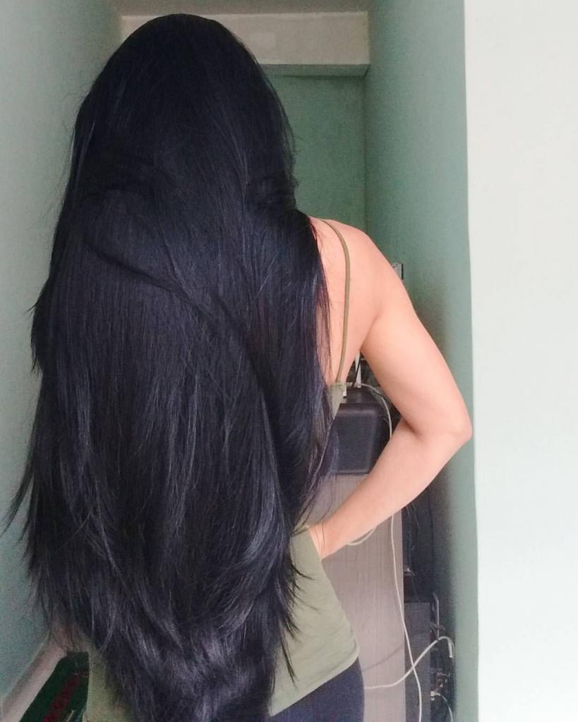 Интересные прически на длинные волосы: идеи, модные тенденции