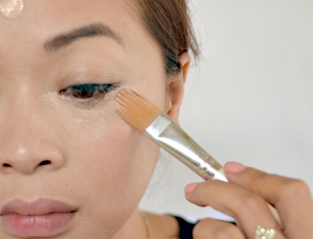 Правильное нанесение тонального крема на лицо. Выбор тонального крема