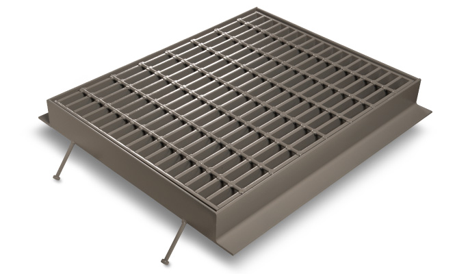 grates for boilers
