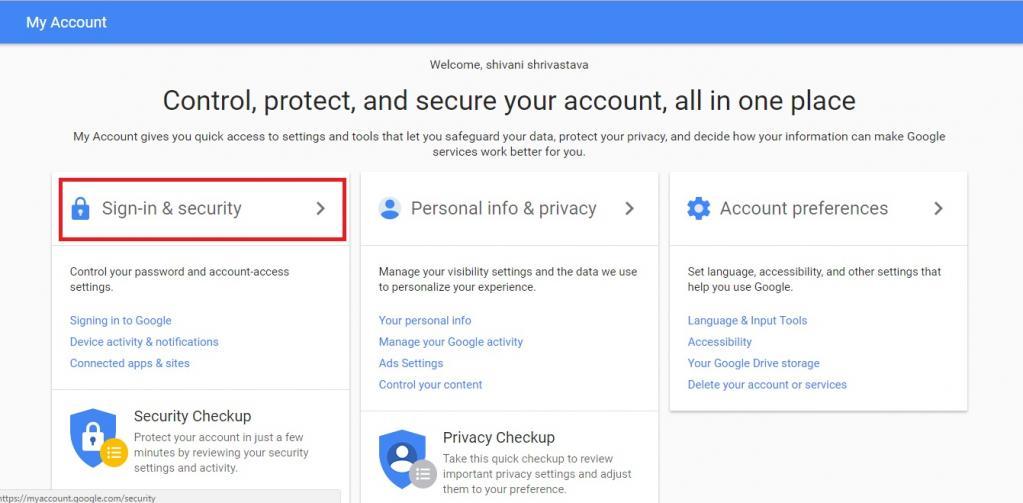 Как сменить пароль на почте Gmail в браузере и мобильном приложении