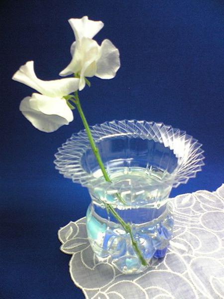 Как сделать вазу из тыквы своими руками мастер класс - 0b