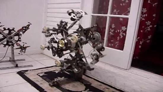 Вечный двигатель на магнитах своими руками.