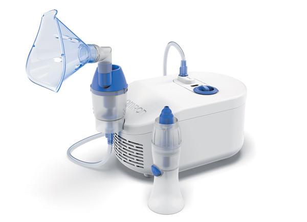Небулайзер для ингаляций при простуде