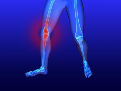Почему болит коленный сустав