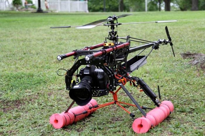 Как сделать вертолет на пульте управление своими