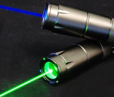 Мощные лазерные указки в домашних условиях