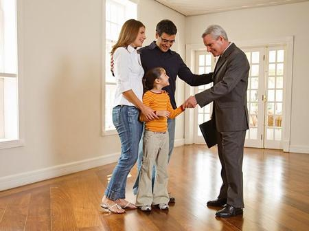 Договор купли-продажи коммерческой недвижимости