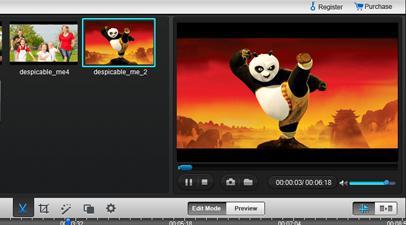 Как вырезать из видео кусок