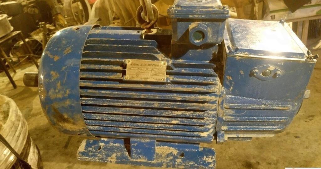 Ротор асинхронного двигателя с фазным ротором: применение в асинхронных машинах
