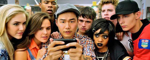 Какой фильм посмотреть про подростков