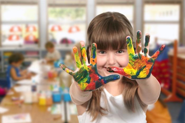 Формирование познавательного интереса у детей начальных классов
