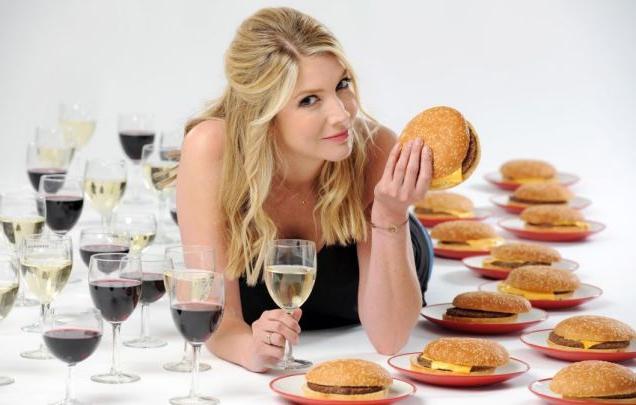как узнать есть ли жир на животе