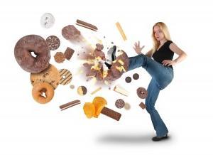 Как похудеть с помощью киви и кефира изображение 1