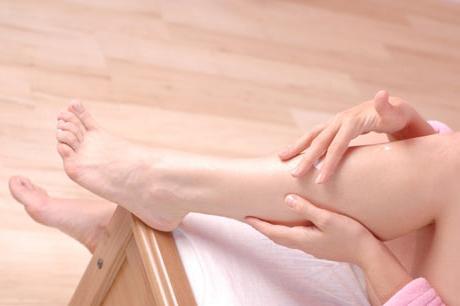 Варикозное расширение вен. Лечение в домашних условиях