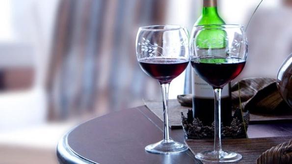 Вино из черноплодки в домашних условиях: простой рецепт 4