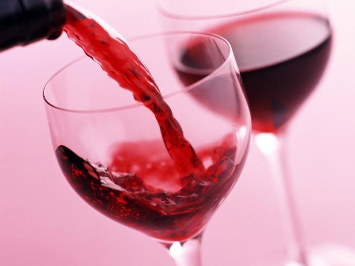вино домашнее рецепт