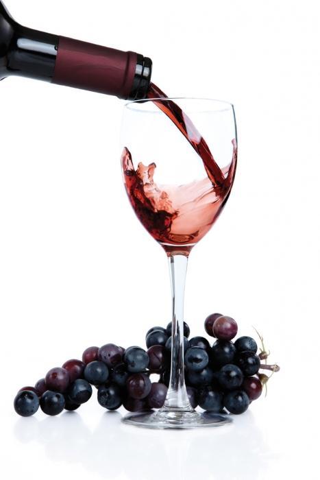 рецепты домашних вин