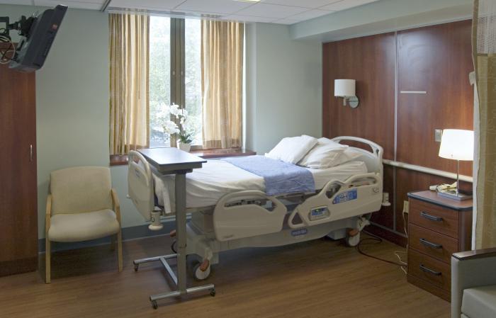 Областная больница иркутск кто