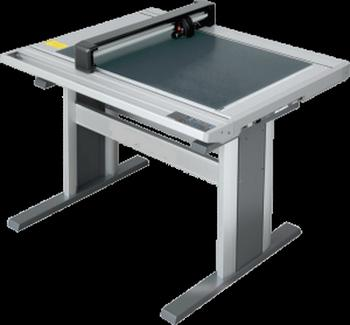 планшетный плоттер