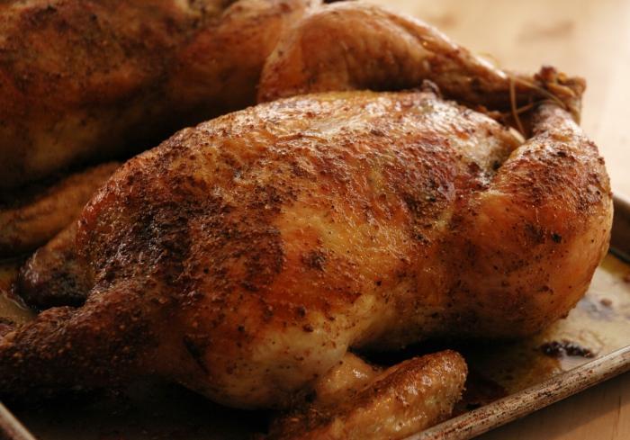 Как приготовить шаурму с курицей в домашних