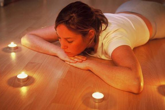 Самое важное в медитации для женщин