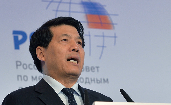 Посольство Китая в России: история отношений, адрес, культурный обмен