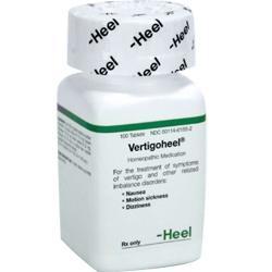 вертигохель таблетки цена инструкция по применению - фото 9