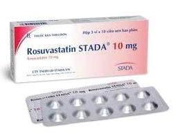 таблетки розувастатин аналоги