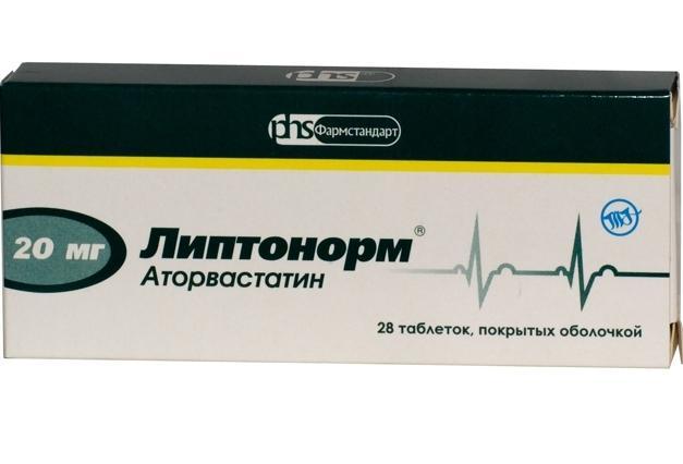 действие статинов холестерин