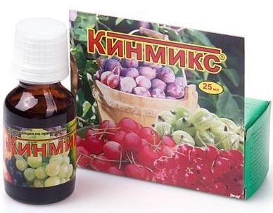 Кинмикс-инсектицид Инструкция - фото 4