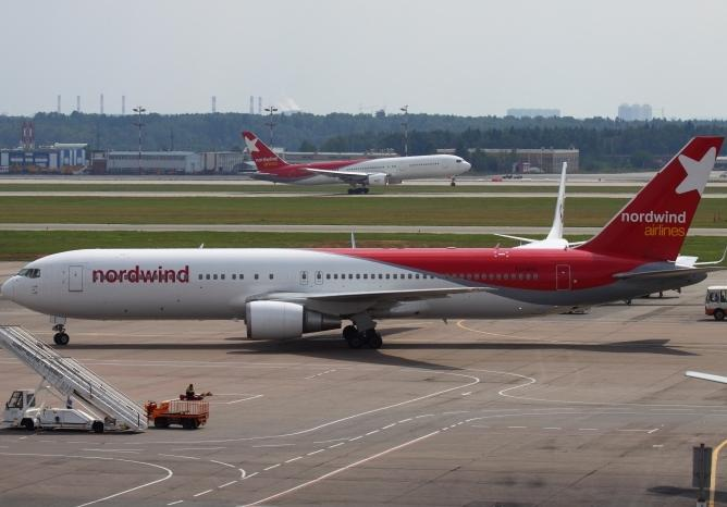 Флот а к Nordwind Airlines Авиационный форум AVIAFORUMRU