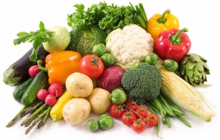 продукты понижающие уровень холестерина в организме человека