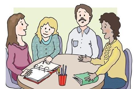 Протоколы ведет выбранный секретарь родительского комитета.