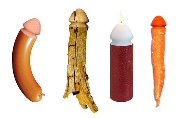 Анальные игрушки в попе » Лучшее эротическое фото