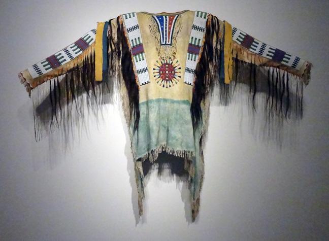 костюм индейца фото