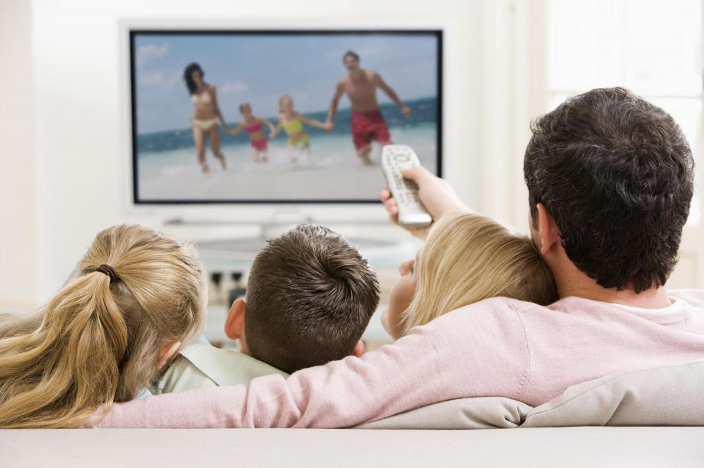Лучшая реклама в мире на телевидении, в интернете и на улице