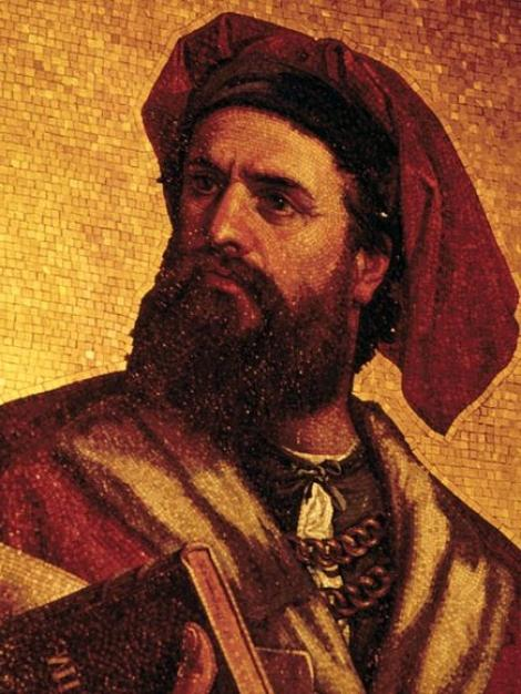a biography of marco polo